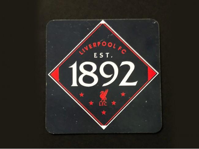 Estd 1892 Fridge Magnet