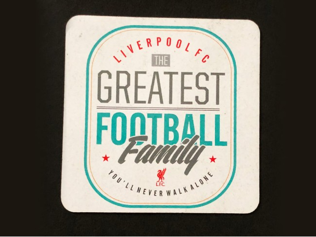Greatest Family Fridge Magnet