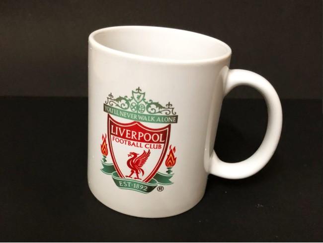 LFC Crest Mug