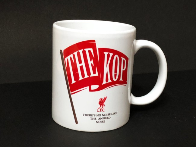 Kop Flag Mug