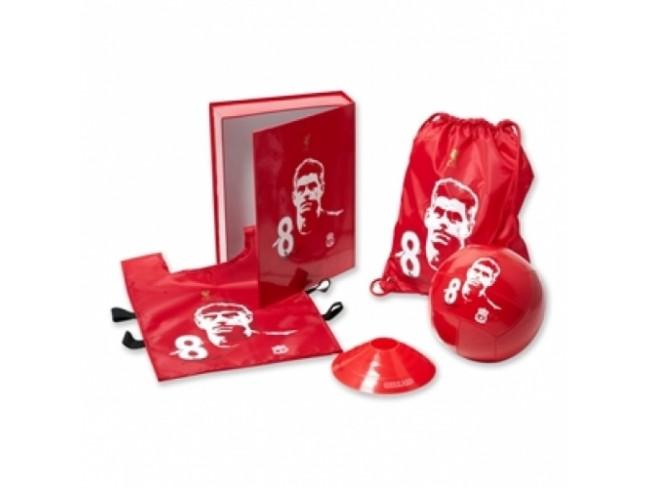 Gerrard Football Set