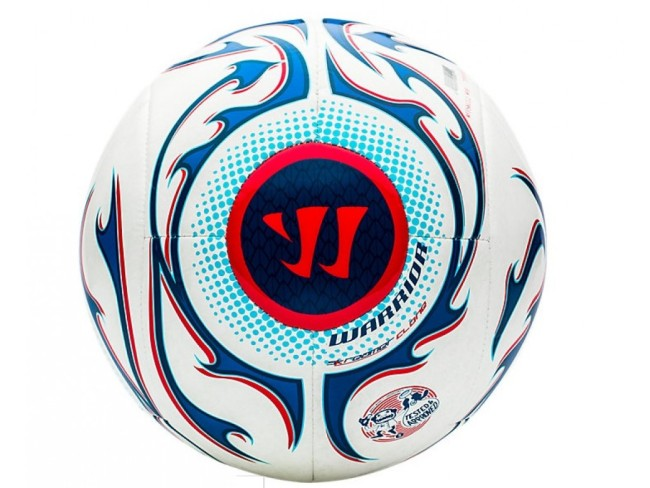 Warrior Clone Football - White