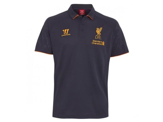Liverpool FC Third Training Polo