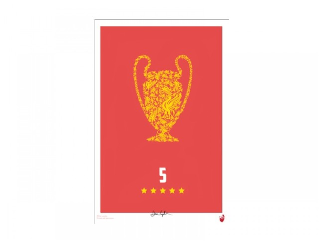 5 Times - Poster