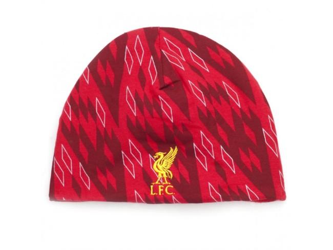LFC Kop Beanie - Red