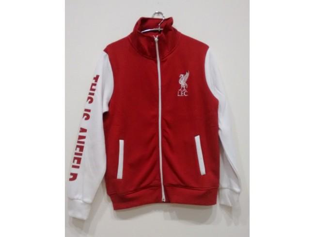 Anfield Winter Jacket