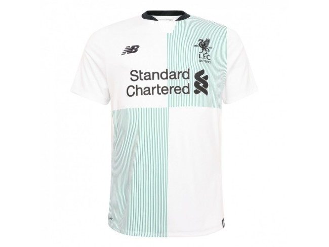 LFC MENS AWAY SHIRT 17/18