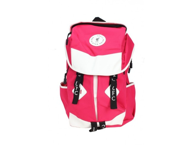 LFC Airborne Backpack - Pink /White