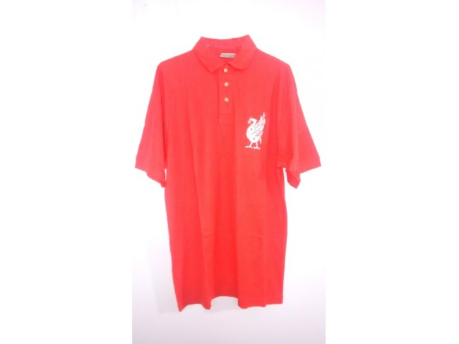 LFC RED JUSTICE FOR THE 96 POLO