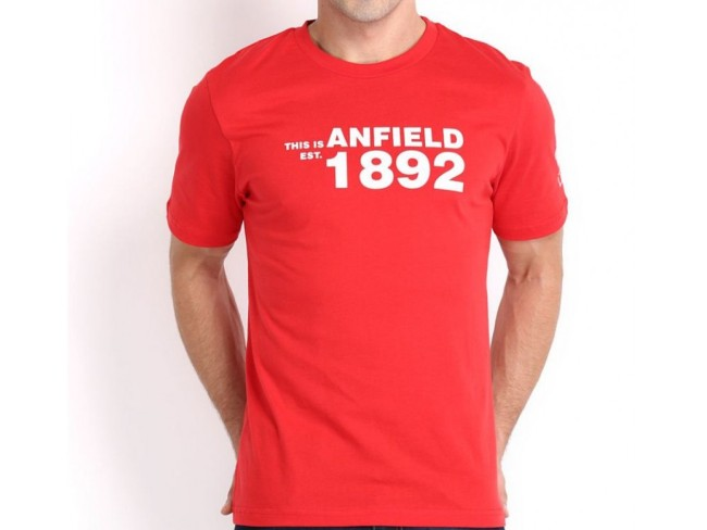 Anfield 1892 Tee