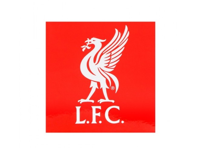 Liver Bird Fridge Magnet