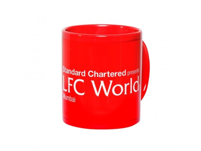 LFC World Mumbai Mug